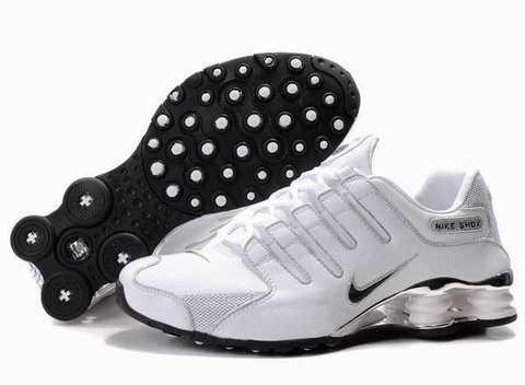 chaussures shox nike