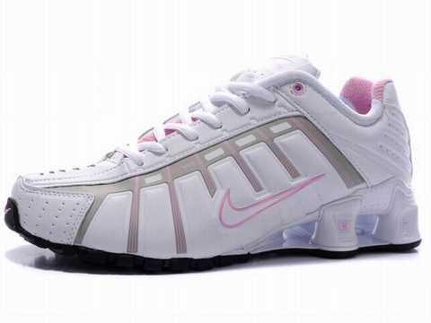 Basket Nike Shox Homme Pas Cher