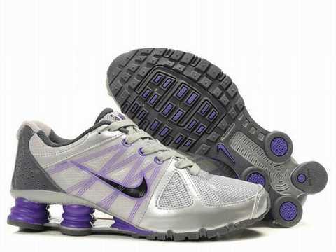 Shox Nike 2 Ressort