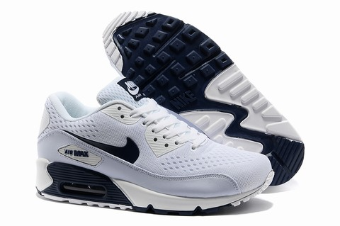 nike air max 90 blanche homme pas cher