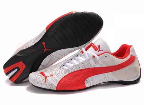 chaussure Courir Femme De Basket Puma 2013 roCxeBd