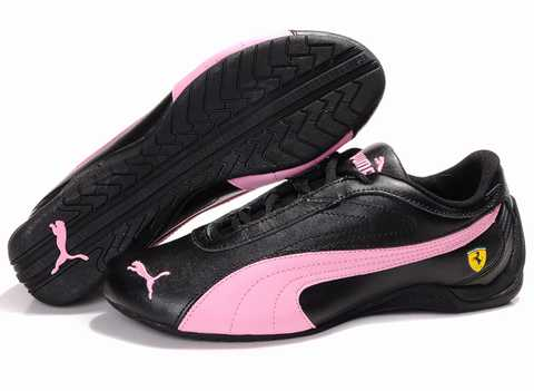 basket puma femme nouvelle collection chaussures running indoor. Black Bedroom Furniture Sets. Home Design Ideas
