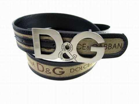 52604830c41 ceinture dolce gabbana a plaque