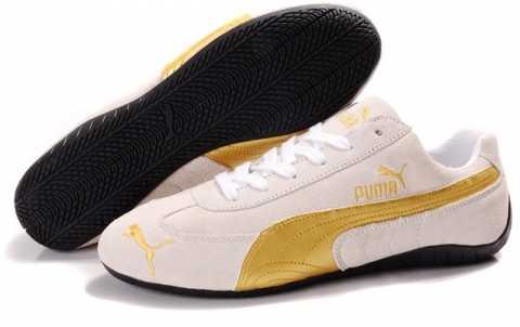 chaussure puma lille