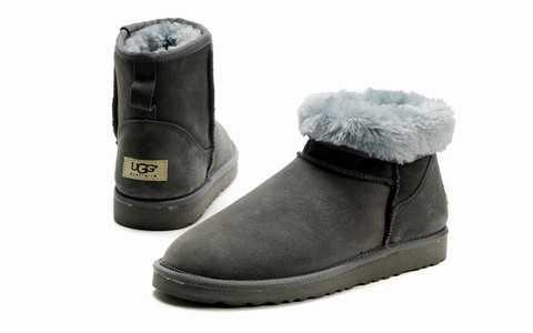 entretien chaussure ugg