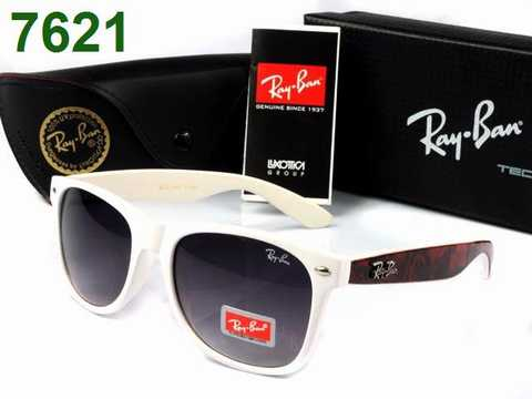 Prix Ray Ban Clubmaster Afflelou