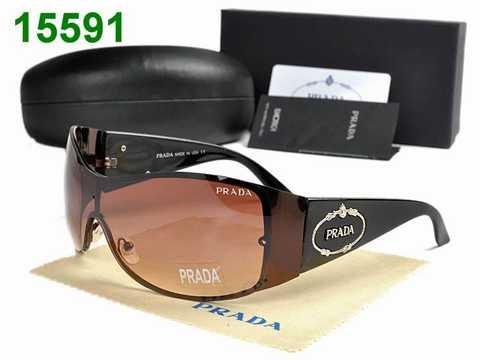 De Lunettes Prada Soleil 041 Spr Spr10d lunette FclJK1