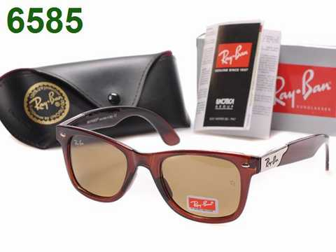 lunettes ray ban homme solaire,lunette soleil ray ban carbone
