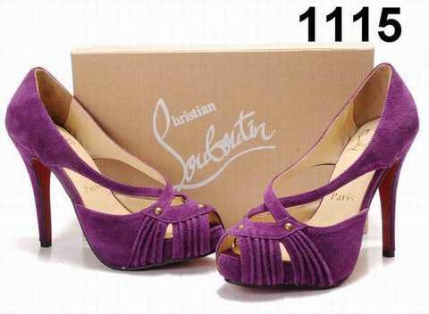 Chaussure de mariage talon chaussure a talon aiguille de luxe - Haut de forme pas cher ...
