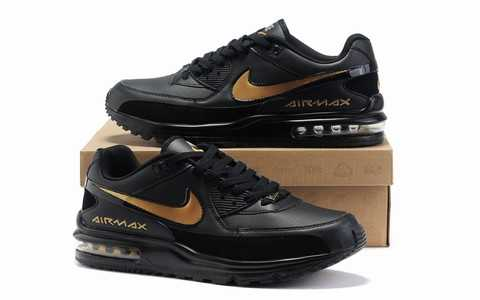 basket air max homme
