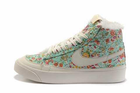 Blazer Vintage nike Kaki Nike Femme Suede Leopard pzjLVGqSUM