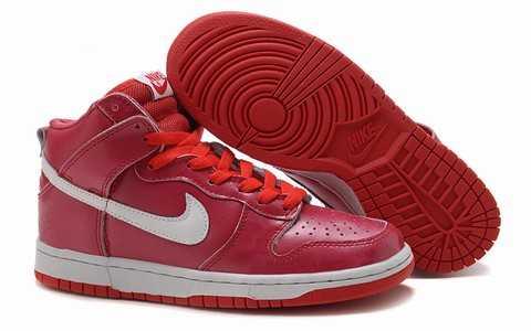 chaussure Nike Femme Dunk Hello A Kitty Talon qMpVSUzG