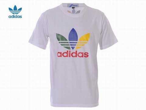 fcb18e755af67 t shirt adidas original foot locker,adidas basse femme blanche