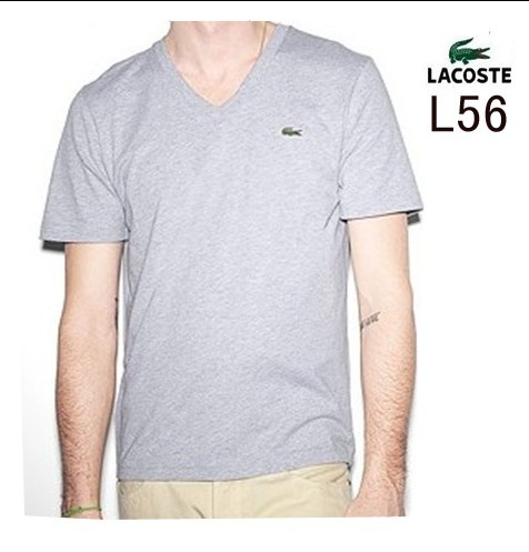 tee shirt lacoste col v homme polo lacoste homme solde t. Black Bedroom Furniture Sets. Home Design Ideas