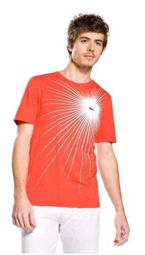 72f0634f9b9 t shirt manche longue col v lacoste homme
