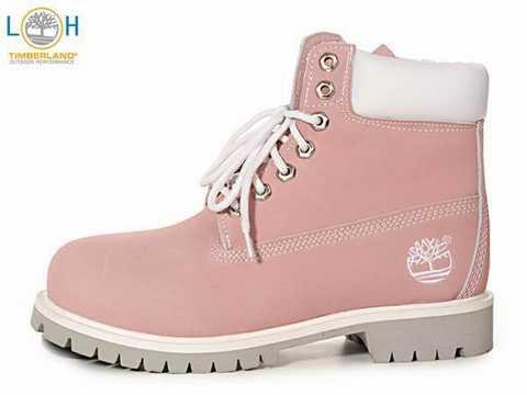 regard détaillé 27645 f6181 Femme Timberland Chaussures Ete chaussure De Securite MVSpUz