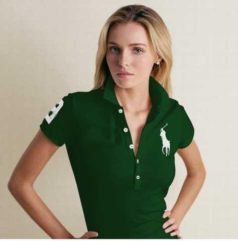ececd2a447 polo pour femme lacoste